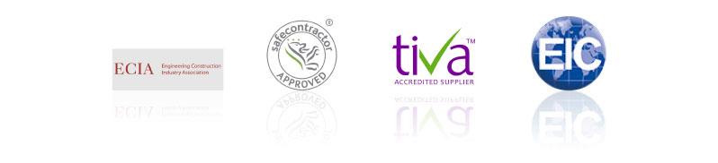 Certifacte Logos